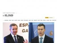 EL PAÍS: el periódico global