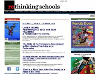 rethinkingschools.org
