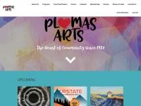 Plumasarts.org