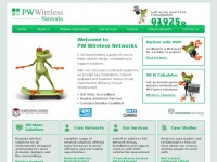 pwwirelessnetworks.co.uk
