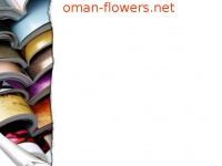 oman-flowers.net
