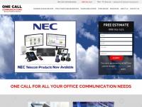 Onecallcommunications.net