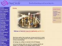 Onecircle.net