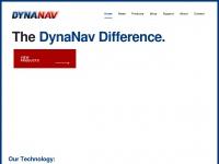 dynanav.com