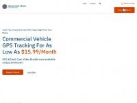 trackyourtruck.com