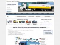 tankercontrol.com