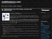 mobilestance.com