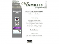 Ourfamilies.net