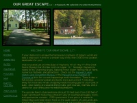 Ourgreatescape.net
