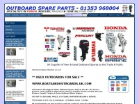 outboardspares.net