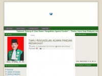 pa-pandan.net Thumbnail
