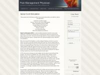 Painmanagementphysician.net