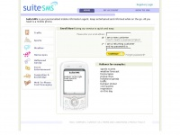 suitesms.com