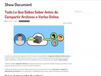 showdocument.com