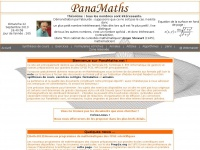 panamaths.net
