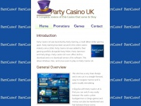 Partycasinouk.net