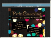 Partyconnections.net