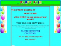Partyfair.net