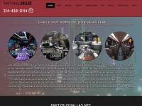 Partybusdallas.net