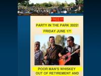 partyinthepark.net