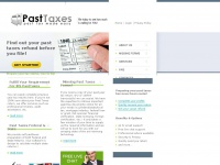 pasttaxes.net