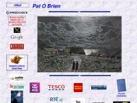 patobrien.net