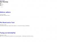 Patramsey.net