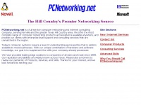 Pcnetworking.net