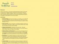 Peacocktechnology.net