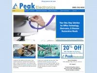 Peakelectronics.net