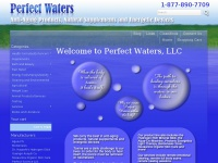 perfectwaters.net