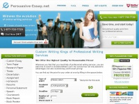 persuasive-essay.net