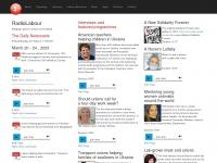 radiolabour.net