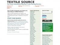 textilesource.com