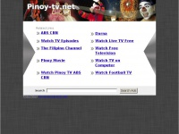pinoy-tv.net