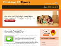 pittsburghpamovers.net Thumbnail