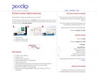 Pixclip.net