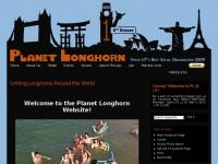 Uniting Longhorns Around the World - Planet Longhorn