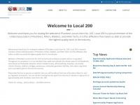 Plu200ua.org