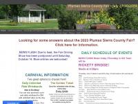 plumas-sierracountyfair.net