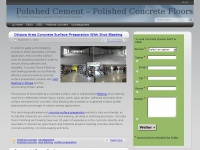 polishedcement.net