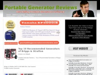 portablegeneratorreviews.net
