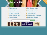 polyesterfdy.com