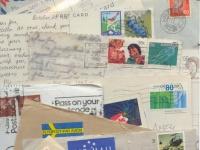 Postcardproject.net