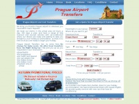 pragueairporttransfers.net