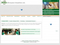 shreyansgroup.com