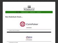 Prorakeback.net