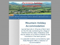 pyrenees-chambres.net