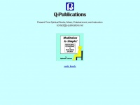 q-publications.net Thumbnail