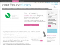courthouseclinics.com